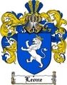 Thumbnail Leone Family Crest  Leone Coat of Arms