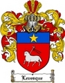Thumbnail Levesque Family Crest  Levesque Coat of Arms