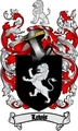 Thumbnail Lewis Family Crest / Lewis Coat of Arms