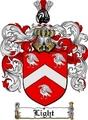 Thumbnail Light Family Crest  Light Coat of Arms