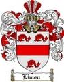 Thumbnail Limon Family Crest  Limon Coat of Arms