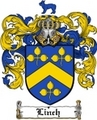 Thumbnail Linch Family Crest  Linch Coat of Arms