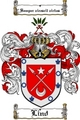 Thumbnail Lind Family Crest  Lind Coat of Arms