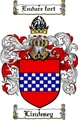 Thumbnail Lindesey Family Crest  Lindesey Coat of Arms