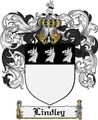 Thumbnail Lindley Family Crest Lindley Coat of Arms Digital Download