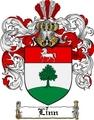 Thumbnail Linn Family Crest  Linn Coat of Arms