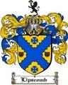 Thumbnail Lipscomb Family Crest  Lipscomb Coat of Arms