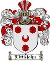 Thumbnail Littlejohn Family Crest  Littlejohn Coat of Arms