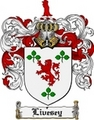 Thumbnail Livesey Family Crest Livesey Coat of Arms Digital Download