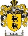Thumbnail Lobato Family Crest  Lobato Coat of Arms