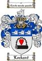 Thumbnail Lockard Family Crest  Lockard Coat of Arms