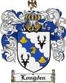 Thumbnail Longden Family Crest Longden Coat of Arms Digital Download