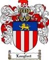 Thumbnail Longfort Family Crest  Longfort Coat of Arms