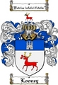 Thumbnail Looney Family Crest  Looney Coat of Arms