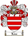 Thumbnail Love Family Crest / Love Coat of Arms