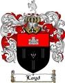 Thumbnail Loyd Family Crest  Loyd Coat of Arms