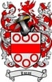 Thumbnail Lucas Family Crest / Lucas Coat of Arms