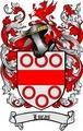 Thumbnail Lucas Family Crest / Lucas Coat of Arms