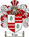 Thumbnail Lugo Family Crest  Lugo Coat of Arms