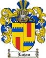 Thumbnail Lujan Family Crest  Lujan Coat of Arms