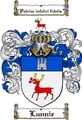 Thumbnail Lunnie Family Crest  Lunnie Coat of Arms