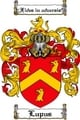 Thumbnail Lupus Family Crest Lupus Coat of Arms Digital Download