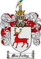 Thumbnail Macarthy Family Crest  Macarthy Coat of Arms