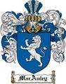 Thumbnail Macauley Family Crest  Macauley Coat of Arms
