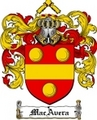 Thumbnail Macavera Family Crest  Macavera Coat of Arms