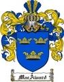 Thumbnail Macaward Family Crest  Macaward Coat of Arms