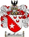 Thumbnail Maccallan Family Crest  Maccallan Coat of Arms