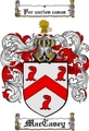 Thumbnail Maccasey Family Crest  Maccasey Coat of Arms