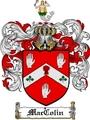 Thumbnail Maccolin Family Crest  Maccolin Coat of Arms