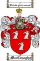 Thumbnail Macconaghy Family Crest  Macconaghy Coat of Arms