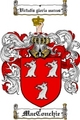 Thumbnail Macconchie Family Crest  Macconchie Coat of Arms