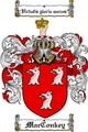Thumbnail Macconkey Family Crest  Macconkey Coat of Arms
