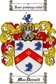 Thumbnail Macdermit Family Crest  Macdermit Coat of Arms