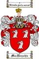 Thumbnail Macdonachie Family Crest  Macdonachie Coat of Arms