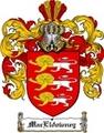 Thumbnail Maceldowney Family Crest  Maceldowney Coat of Arms