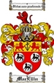 Thumbnail Macellin Family Crest  Macellin Coat of Arms