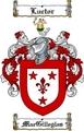 Thumbnail Macgilleglas Family Crest  Macgilleglas Coat of Arms