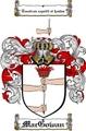 Thumbnail Macgowan Family Crest  Macgowan Coat of Arms