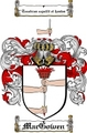 Thumbnail Macgowen Family Crest  Macgowen Coat of Arms