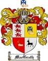 Thumbnail Macgrath Family Crest  Macgrath Coat of Arms