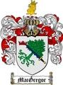 Thumbnail Macgregor Family Crest / Macgregor Coat of Arms