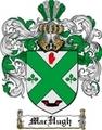 Thumbnail Machugh Family Crest  Machugh Coat of Arms