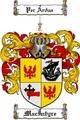 Thumbnail Macintyre Family Crest  Macintyre Coat of Arms