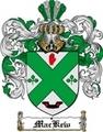 Thumbnail Mackew Family Crest  Mackew Coat of Arms