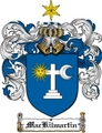 Thumbnail Mackilmartin Family Crest  Mackilmartin Coat of Arms