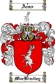 Thumbnail Mackindley Family Crest  Mackindley Coat of Arms